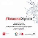 #ToscanaDigitale